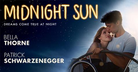 Midnight sun online 2018