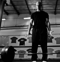 """How to Master the Art of """"Old School"""" Muscle Building"""