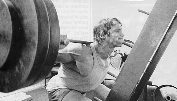 I Know That When We Talk About Squats, Some People Need A Little More Help.  Luckily, One Of Our Guest Writers, Jim Smith, Or Smitty, Is One Of The Best  ...