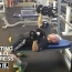 Alternative Exercise to Benching with Feet in the Air: Alternating Dumbbell Bench Press